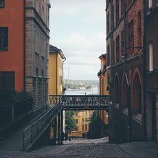 fastighet bostadsrättsförening stockholm